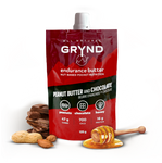 Grynd 125g Peanut Butter & Chocolate