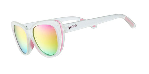 "Goodr ""Run Ready Funfetti"" Sunglasses"
