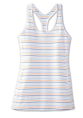 W Brooks Pick-Up Tank