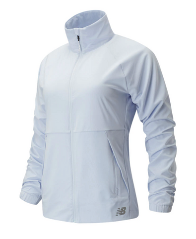 W New Balance Impact Run Jacket