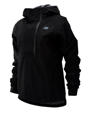 W New Balance Q Speed Waterproof Anorak