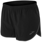 "M Brooks Hightail 3"" Split Shorts"