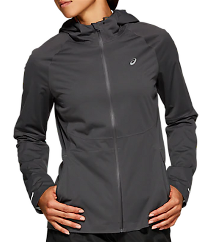 W Asics Accelerate Jacket