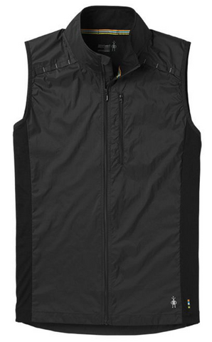 M Smartwool PhD Ultra Light Sport Vest