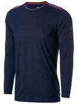 M Brooks Distance Long Sleeve