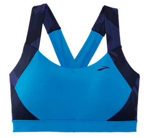 W Brooks UpHold Crossback Bra