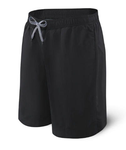 M Saxx Cannonball 2-in-1 Long Shorts