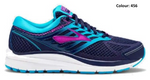 W Brooks Addiction 13, D