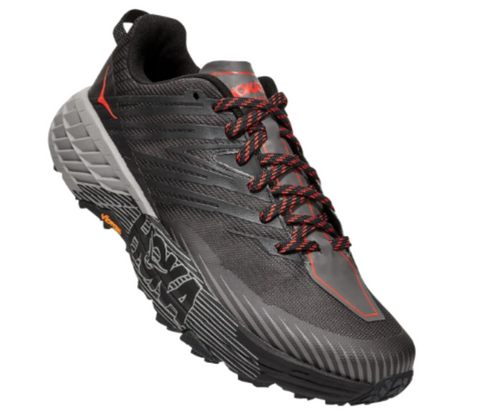 M Hoka One One Speedgoat 4, 2E