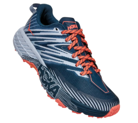 W Hoka One One Speedgoat 4, D
