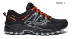 W Saucony Excursion TR12 GTX, B