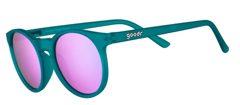 Goodr CG 'I Pickled These Myself' Sunglasses