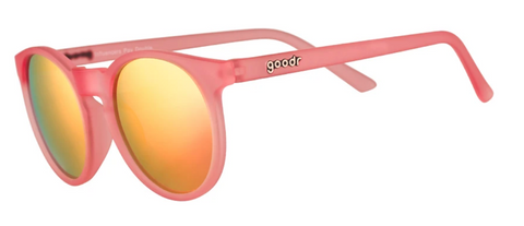 Goodr CG 'Influencers Pay Double' Sunglasses