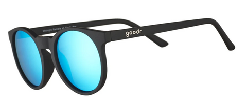 Goodr CG 'Midnight Ramble at the Circle Bar' Sunglasses