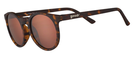 Goodr CG 'Nine Dollar Pour Over' Sunglasses