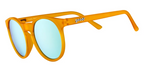 Goodr CG 'Freshly Baked Man Buns' Sunglasses