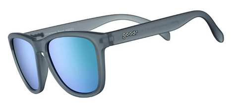 Goodr 'Silverback Squat Mobility' Sunglasses