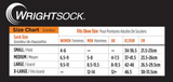 Wrightsock Coolmesh II - Women's Tab