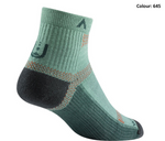 Wigwam Ultra Cool Lite Quarter Sock