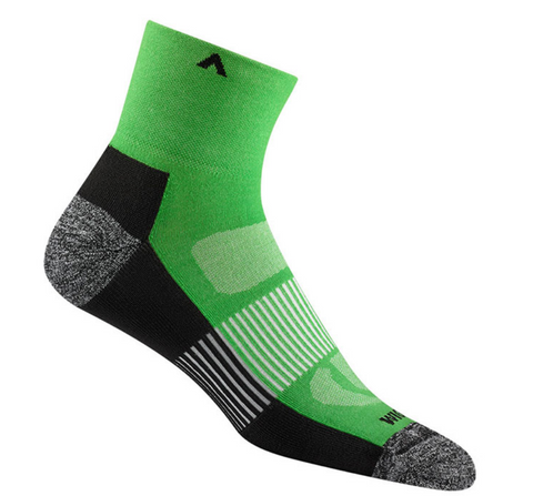 Wigwam Attain Midweight Quarter Sock