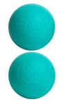 Rad Recovery Rounds - Set of 2