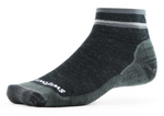 Swiftwick Pursuit Hike Four, Ultralight Cushion