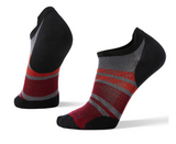 Smartwool PhD Run Ultra Light Pattern Micro Sock