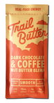 Trail Butter Dark Choc/Coffee Single Serve