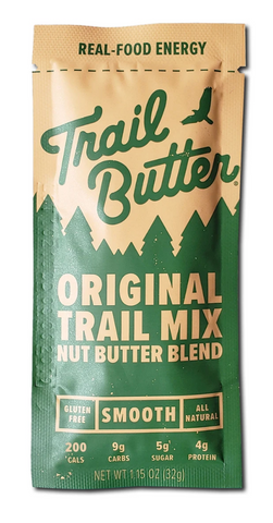 Trail Butter Original Trail Mix Single Serve