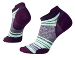 W Smartwool PhD Run Ultra Light Micro Sock
