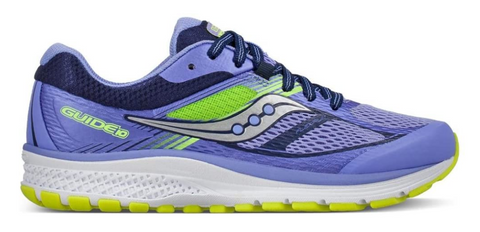 Kids Saucony Guide 10