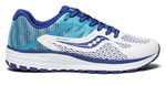 Kids Saucony Ride 10