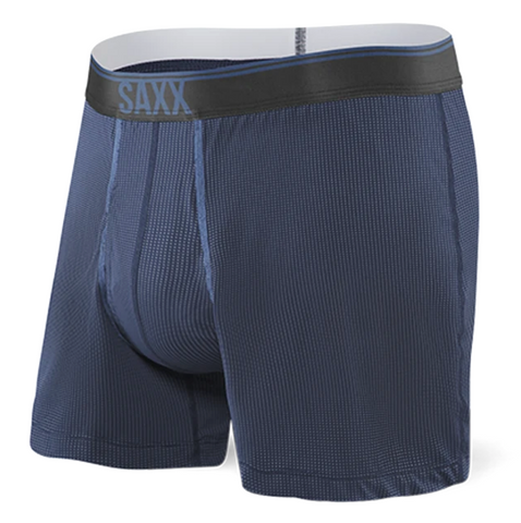 M Saxx Quest Loose Boxer Fly