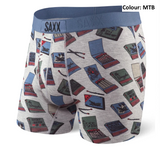 M Saxx Ultra Boxer Fly