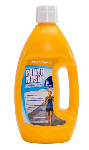 Nathan Power Wash - 42oz