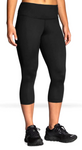 W Brooks Greenlight Essential Capri