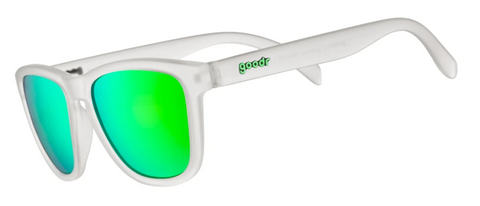 "Goodr ""Run, You Fools!"" Sunglasses"