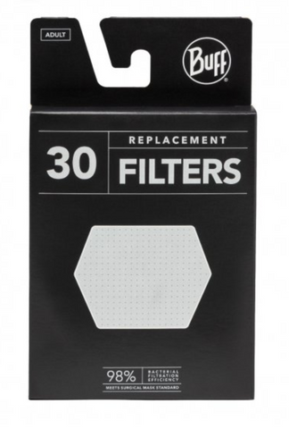 Buff Filters 30-Pack