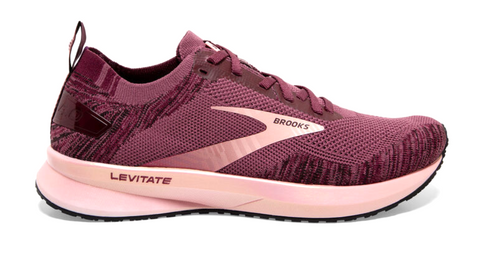 W Brooks Levitate 4