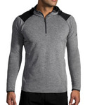 M Brooks Notch Thermal Hoodie