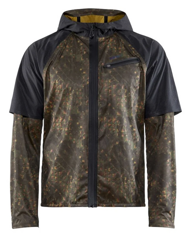 M Craft Lumen Hydro Jacket
