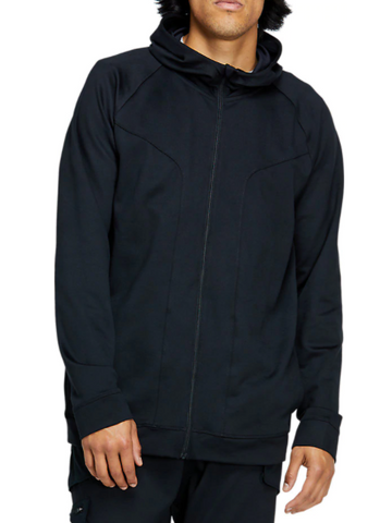 M Asics Thermoluxe Travel FZ Hoody