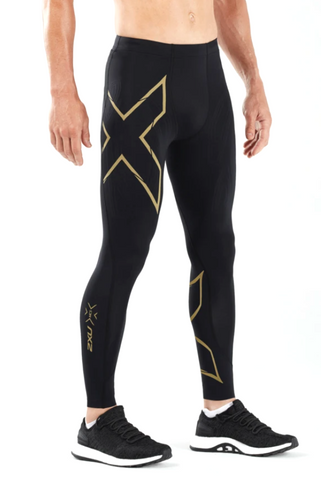 M 2XU MCS Run Compression Tight