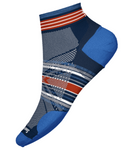 Smartwool PhD Run Ultra Light Pattern Sock