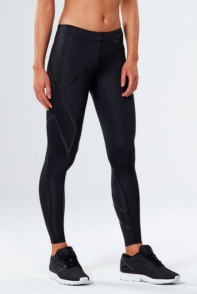 W 2XU Compression Tights