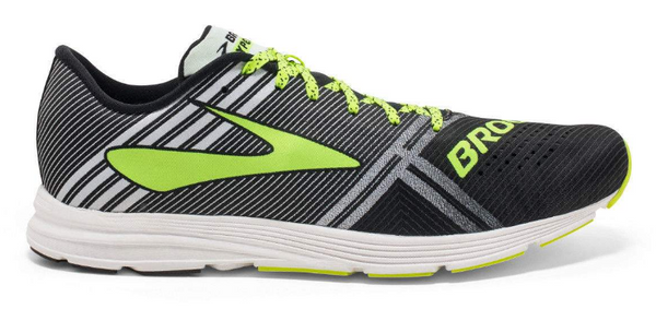 W Brooks Hyperion