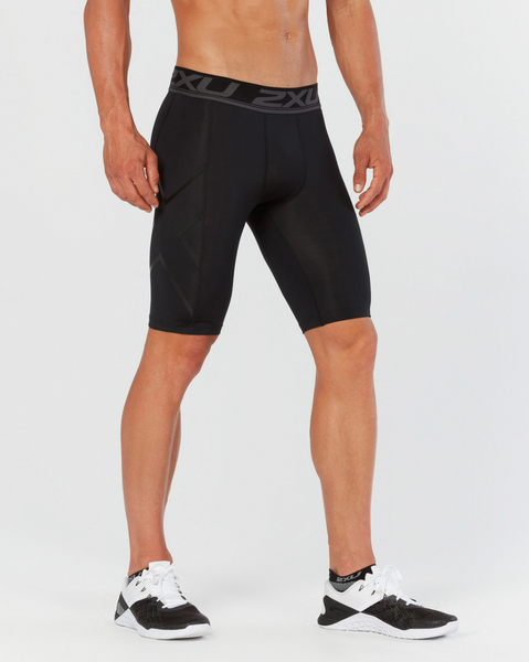 M 2XU Accelerate Compression Short