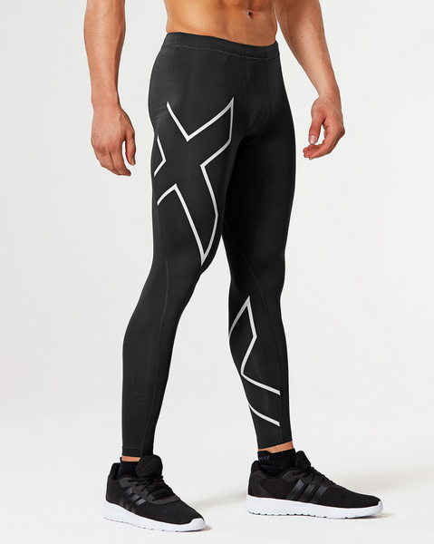 M 2XU Compression Tights