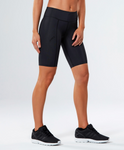 W 2XU Midrise Compression Short