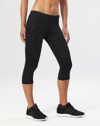 W 2XU TR2 Compression 3/4 Tight